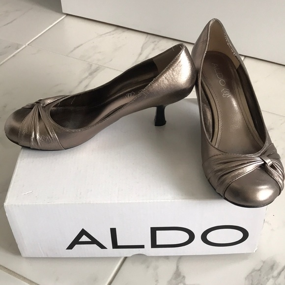 Aldo Birkenhead Heels